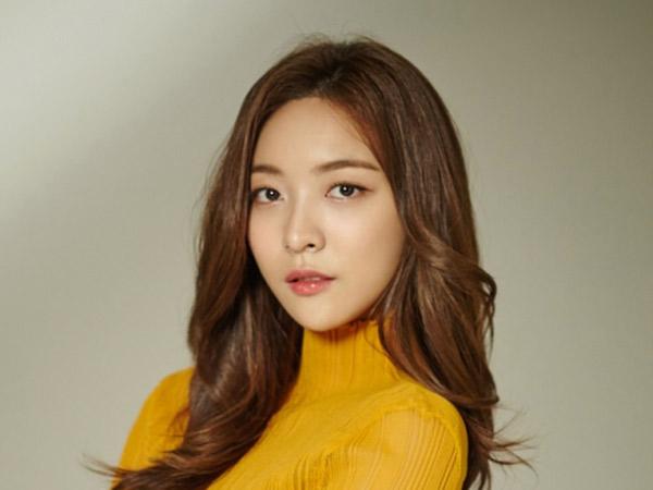 Luna f(x) Gabung Agensi Baru Usai Lepas dari SM Entertainment