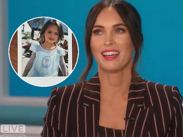 Beri Dukungan, Megan Fox Bebaskan Putranya Pakai Gaun