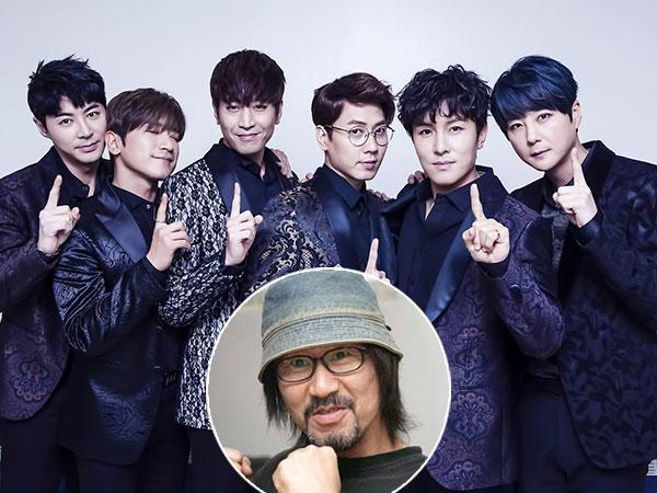 Ayah Junjin Sebut Ada Dua Member Shinhwa Lain yang Juga Siap Menikah