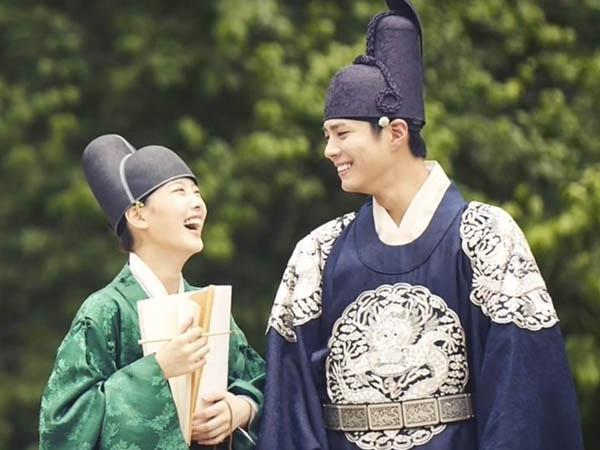 Dinantikan, Drama 'Moonlight Drawn by Clouds' Justru Dapat Rating Rendah di Episode Pertama?