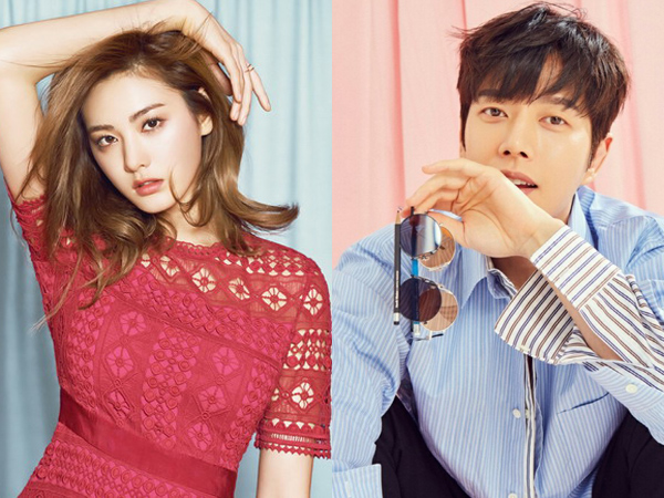 Comeback Akting, Nana After School Siap Jadi Pasangan Park Hae Jin di Drama 'Four Sons'?