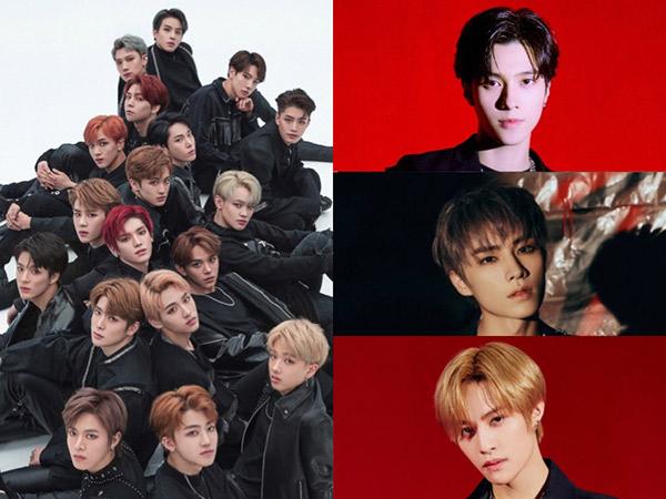 21 Member, NCT 2020 Akan Rilis Album Bulan Depan