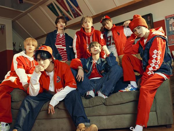 NCT U Rilis Foto Teaser untuk Konsep '90's Love', Anak Hip Hop Abis