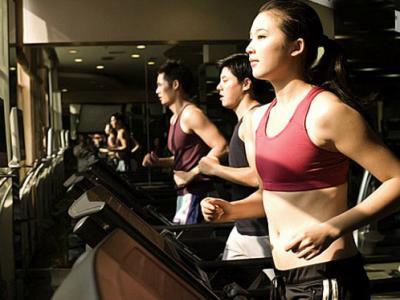 Benarkah Olahraga Mampu Tingkatkan Nafsu Makan?