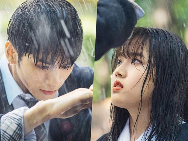 Momen Mendebarkan Ong Seongwoo dan Kim Hyang Gi Jadi Titik Balik Drama 'At Eighteen'
