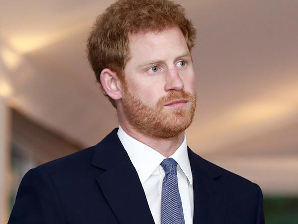 Pangeran Harry Respon Tuduhan Penyalahgunaan Dana Amal Kerajaan