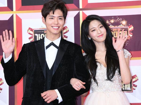 Park Bo Gum dan Seolhyun AOA Jadi Seleb Korea Paling Diincar Jadi Model Iklan