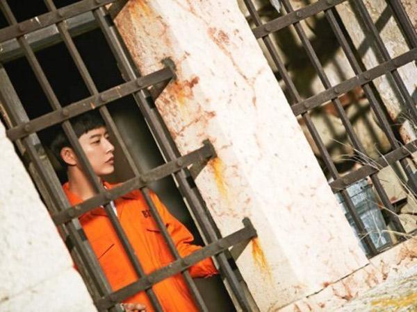 Setelah Tampan Bak Bodyguard, 'Man to Man' Rilis Potongan Gambar Park Hae Jin Jadi Tahanan