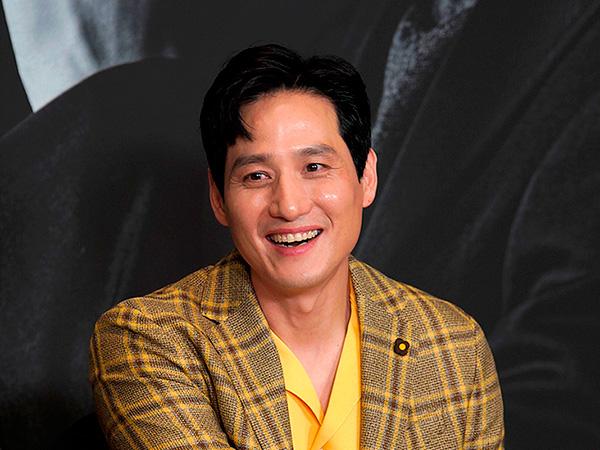 Sadar Dihujat Netizen, Park Hae Joon Pilih Tak Baca Komentar Soal Perannya