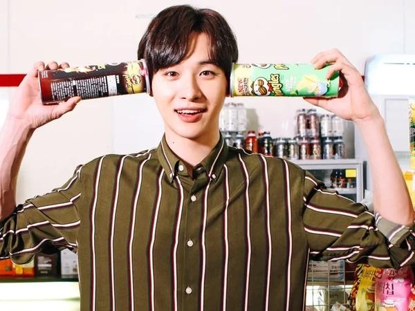 Kenalan dengan Park Sang Nam, Aktor 'You Are My Spring' yang Mirip Jungwoo NCT