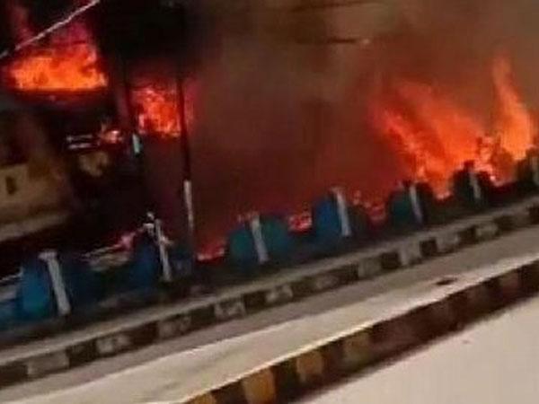 [Update Terkini] Sempat Disebut Sudah Kondusif, Kerusuhan Kembali Terjadi di Papua