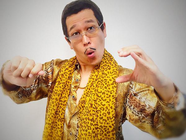 Jadi Viral Di Dunia Maya, Video PPAP Disebut Jadi 'Gangnam Style' Baru?