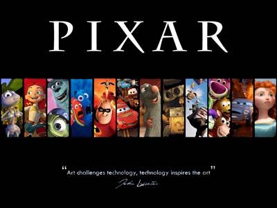 Ini Dia Bocoran Cerita dan Karakter Film Animasi 'Inside Out' Garapan PIXAR!