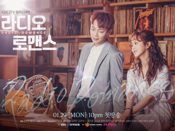 Dinantikan, Rating Episode Perdana 'Radio Romance' Mengecewakan?