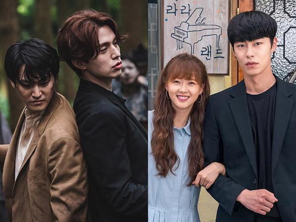 Rating Drama Korea: 'Tale of the Nine Tailed' vs 'Do Do Sol Sol La La Sol'