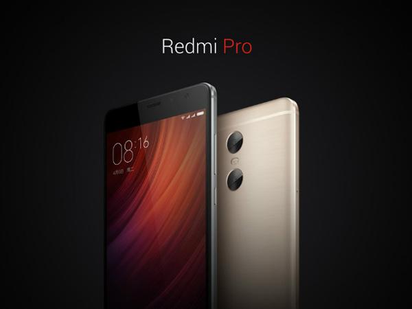 Jadi Smartphone Xiaomi Paling Tangguh, Intip Spesifikasi dan Harga Redmi Pro
