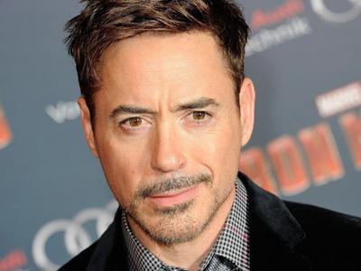 Robert Downey Jr. : Iron Man Telah Ubah Hidupku