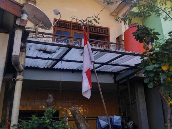 Penjelasan BMKG Soal Fenomena Hujan Hanya Guyur Satu Rumah di Tebet
