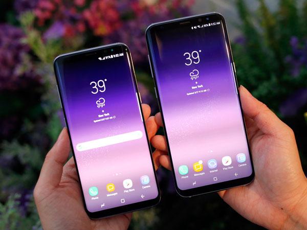 Bocoran Perangkat Samsung yang Kebagian Update Android Oreo