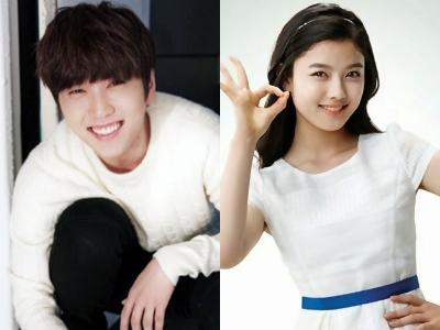 Sandeul B1A4 & Kim Yoo Jung Berangkat Menuju Cina Untuk 'Seven Tasters'
