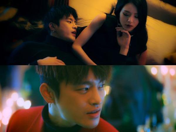 Lebih Dewasa, Seo In Guk Tampil Penuh Kharisma nan Sexy di MV Terbarunya 'BeBe'