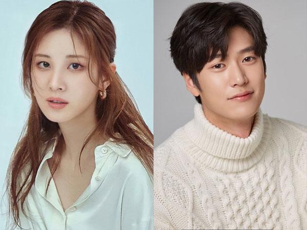 Seohyun SNSD Jadi Calon Pasangan Na In Woo di Drama Baru