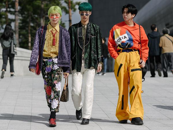 Seoul Fashion Week 2020 Tetap Digelar di Tengah Penyebaran Virus Corona