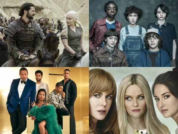 Jangan Sampai Belum Nonton Serial TV Barat yang Lagi Mainstream Banget!
