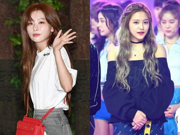 Seulgi Absen Tampil dan Yeri Cedera, Fans Khawatirkan 'Kondisi' Red Velvet