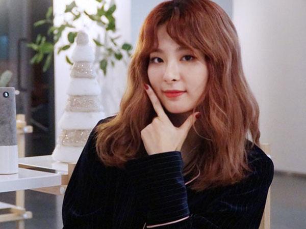 Seulgi Red Velvet Ceritakan Pengalaman Diet Ekstrimnya Saat Trainee