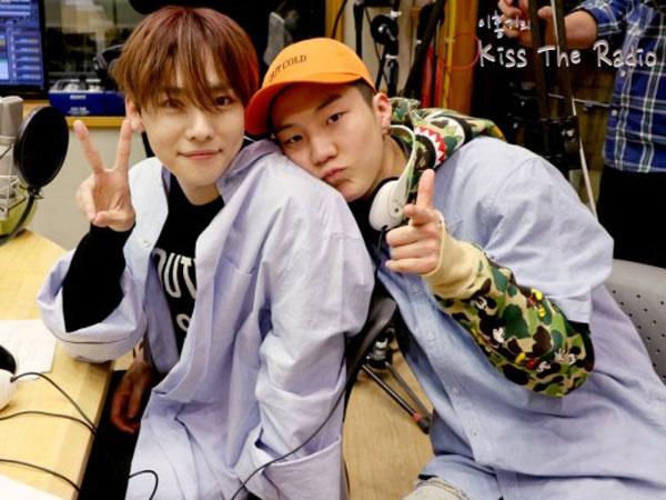 Instagram Di-hack, Seunghoon dan Jinwoo WINNER Beri Peringatan Keras
