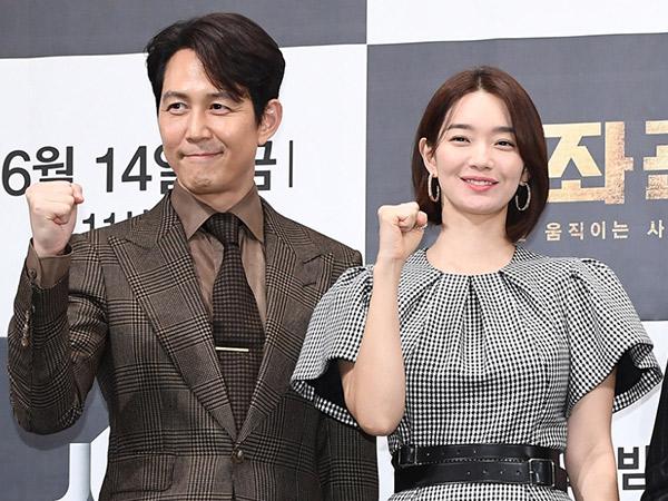 Drama Terbaru Shin Min Ah dan Lee Jung Jae Pecahkan Rekor Rating JTBC