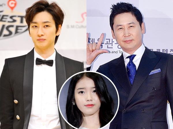 Disinggung Skandalnya dengan IU Oleh Shin Dong Yup, Gimana Reaksi Eunhyuk Super Junior?