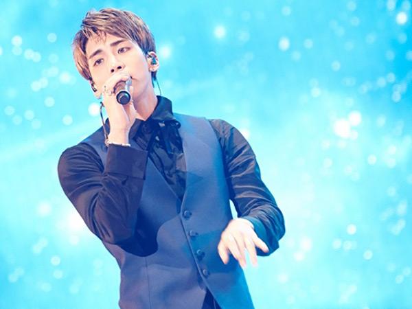 Dianggap Rasis, Materi Konser Jonghyun SHINee Tuai Kritikan Penggemar