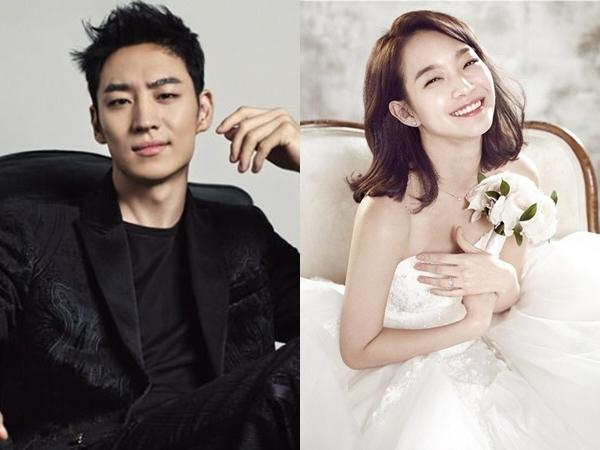 Sah, Shin Min Ah dan Lee Jae Hoon Akhirnya Siap Jadi Suami-Istri di Drama 'Tomorrow With You'!