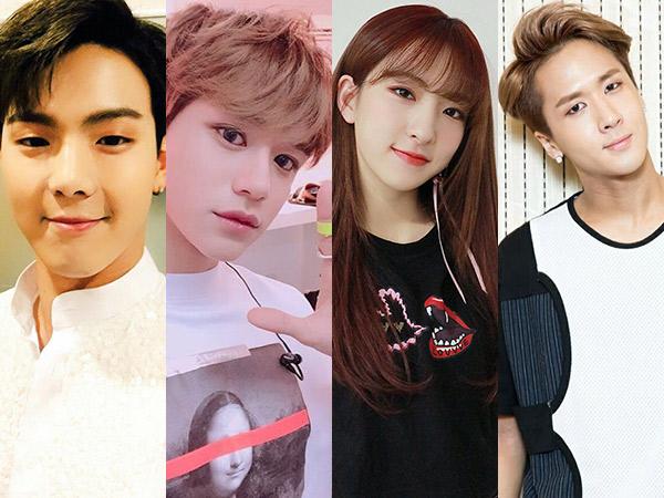 Makin Ramai, Sederet Seleb Korea Dikabarkan Telah Jalani Syuting Acara 'Real Men 300'