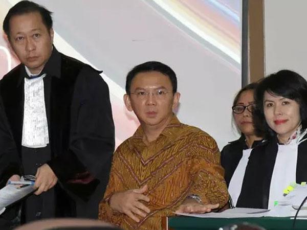 Meski Dibantah, Pengacara Ahok Punya Bukti Ketua MUI Diminta Keluarkan Fatwa Atas Permintaan SBY?