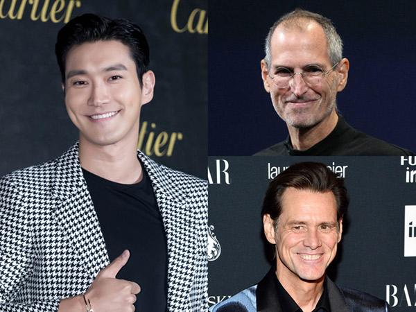 Ikut Tes MBTI, Siwon Kaget Kepribadiannya Mirip Steve Jobs hingga Jim Carrey