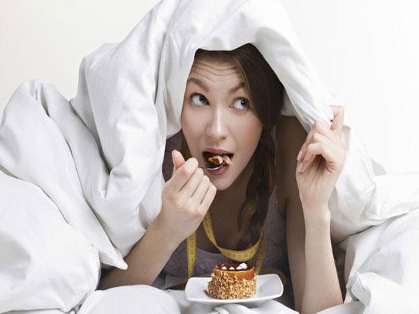 Camilan Malam Sehat dan Enak yang Wajib Dicoba