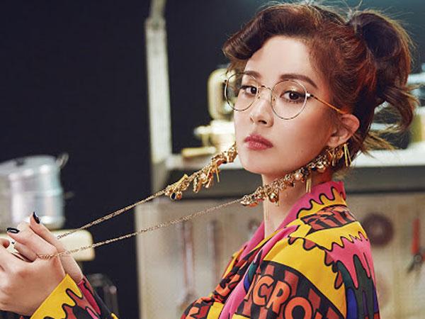 Seohyun SNSD Ungkap Alasannya Jadi Peran Utama 'Bad Thief Good Thief' Meski Aktingnya Dianggap Belum Layak!