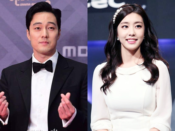 [BREAKING NEWS] So Ji Sub Dikonfirmasi Pacari Reporter Cantik!