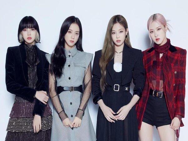 BLACKPINK Jadi Girl Group K-Pop Pertama yang Tampil di Jimmy Kimmel Live!