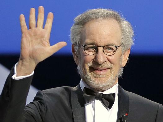 Setelah 'Transformers: Age of Extinction', Steven Spielberg Siap Garap Film Animasi!