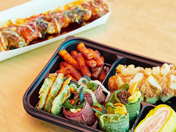 Cuma Rp 60 Ribu Bisa Coba Beragam Makanan Korea yang Enak