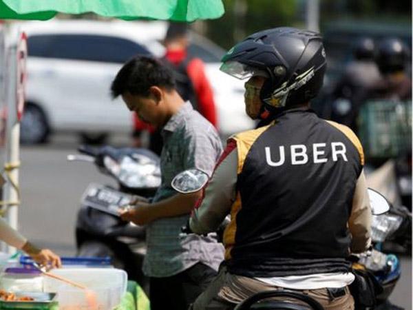 Dugaan Uber Suap Otoritas Indonesia Mendapat Sorotan Aparat Amerika Serikat