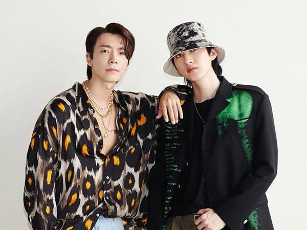 Super Junior D&E Ungkap Trik Langgeng Sebagai Duo Selama 10 Tahun