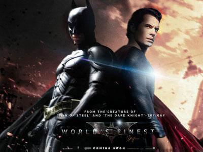 Superman Vs Batman Bakal Kejutkan Pencinta Film