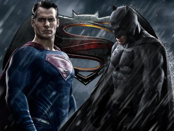 Syuting di Chicago, Batman v Superman Tarik Banyak Perhatian Publik