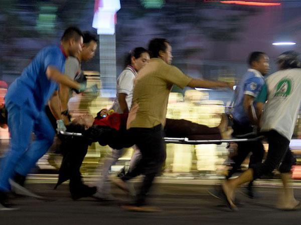 Cerita Miris Korban yang Tersambar Kereta Saat Menonton Drama Kolosal 'Surabaya Membara'