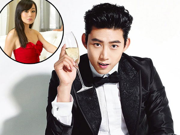 Debut Layar Lebar Sebelum Wamil, Taecyeon 2PM Akan Disandingkan dengan Aktris Hollywood Ini